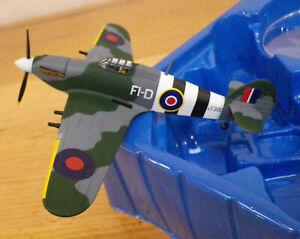 Corgi Aviation 1:72 AA32007 HAWKER HURRICANE MKIIC, RAF Peplow, 83 OTU D-DAY