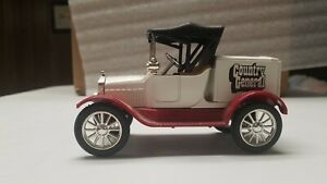 ERTL 1918 Runabout Bank Stock # 1345