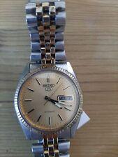 Seiko 5 Reloj Para hombres Automático