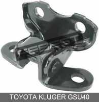 Front Left Door Lower Hinge For Toyota Kluger Gsu40 (2007-2013)