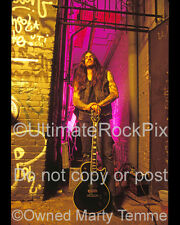 SCOTT WEINRICH WINO PHOTO THE OBSESSED in 1994 by Marty Temme UltimateRockPix 1D