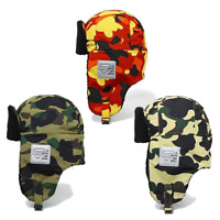 A BATHING APE Men's Goods 1ST CAMO BOA CAP 3colors From Japan New