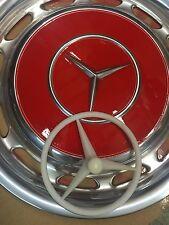 wheel hub cap wheel stencil 14 inch for Mercedes  W 107 108 109 111 113 114 115