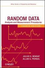 New-  Random Data : Analysis and Measurement Procedures 4ed