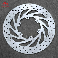 Front Brake Disc Rotor Fit for BMW F800 ABS 09-17 F 800 GS ADVENTURE 2013-2017
