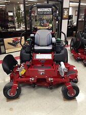 Diesel Zero Turn Riding Lawn Mowers Ebay