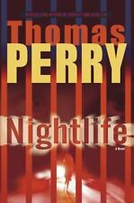 Nightlife by Thomas Perry (2006, Hardcover)