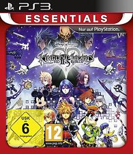 Disney-Kingdom Hearts HD 2.5 remix para PlayStation 3 ps3 | mercancía nueva |
