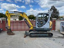 GEHI 603 Mini Excavator