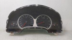2005-2006 Chevrolet Equinox Speedometer Instrument Cluster Gauges 95551