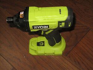 RYOBI R18ID2-0 18v ONE+ Cordless Impact Driver - Bare Tool