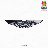 Aston Martin Wing Car Brand Logo Patch Iron On Patch Sew On Embroidered Patch