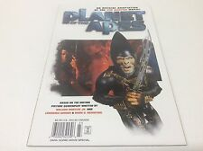 PLANET OF THE APES TPB (DARK HORSE/OFFICIAL ADATATION/TIM BURTON/0515130)