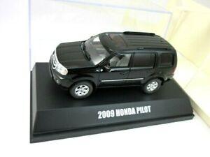 2009 Honda Pilot 1/43 Genuine Honda Promo Super Rare New Un-played condition