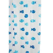 Croydex Modern Shower Curtains