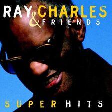 Ray Charles + Friends - Hank Williams,Johnny Cash,Willie Nelson,.. CD  NEU+MINT!