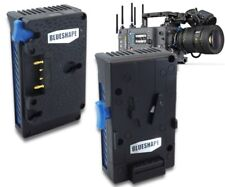kit batterie | carica-batterie | piastra v-lock BluShape / nuovo, sigillato