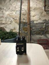 Ite pushmatic breaker single pole tandem 15 amp