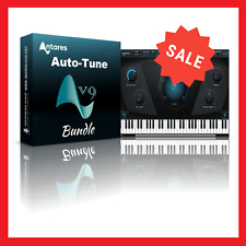 Antares Auto-Tune Pro 2020 ✅Windows✅ VST VST3 AAX ✅Fast Delivery