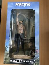FAR CRY 5 THE FATHERS CALLING FIGURE - JOSEPH - NEW - UBICOLLECTIBLES - UK