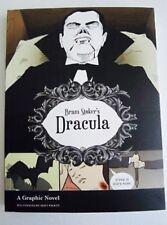 """Bram Stoker's """"Dracula"""" A Graphic Novel- NEW"""