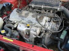 Motor Nissan Almera N15 1,4 55kw