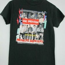 One Direction Midnight Memories T-Shirt S-5XL Gildan USA Shirt REPRINT WM60