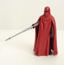 """Star Wars Emperor's Royal Guard figure loose 2017 Force link 3.75"""" Imperial"""