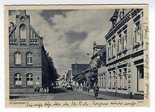 Org. AK Postamt Post Delmenhorst Bremen 1943 Kinder