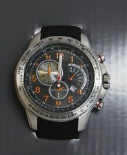 ef0a1f2795 Herren Chronograph Flight Computer Armbanduhr Wasserdicht Datum Uhr NEU/OVP