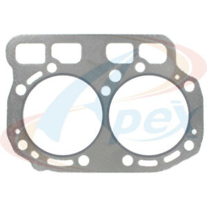 Engine Cylinder Head Gasket Apex Automobile Parts AHG600