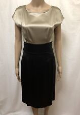 Max Mara Dress Womens ~ Sz UK / AU 6 ~ Exc Cond Business Formal Corporate Party
