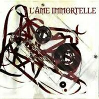 """L´AME IMMORTELLE """"BEST OF INDIE YEARS"""" CD GOTHIC NEU"""