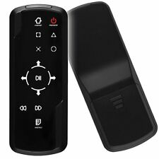 Bluetooth 3.0 Gaming Blu-Ray DVD Media Remote Control for SONY Playstation 4 PS4