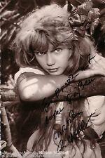 Marion Michael ++Autogramm++ ++Das Mädchen Liane++