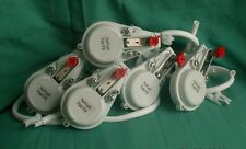"""5 """"five"""" NUFLUSH Toilet high-speed inlet valves for fast toilet water fill up."""