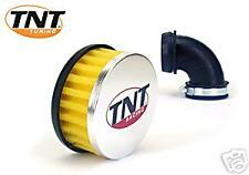 TNT Filtro aria auto da corsa R-CASELLA Giallo filtro aria Aprilia Yamaha