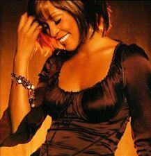 Just Whitney by Whitney Houston (CD, Jun-2009, Sony BMG)