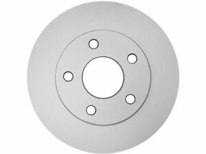 For 1990-1996 Cadillac DeVille Brake Rotor Front AC Delco 18381GD 1991 1992 1993