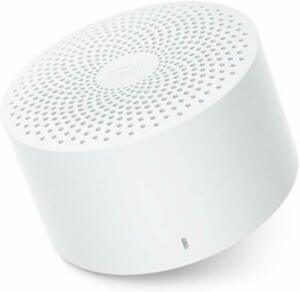 Original Xiaomi Mi Compact Wireless Bluetooth Speaker 2 Speaker IN White