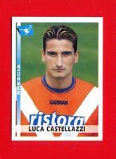 CALCIATORI Panini 2000-2001 - Figurina-sticker n. 96 - CASTELLAZZI -BRESCIA-New