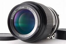 【Mint】Nikon Nikkor Ai 135mm f3.5 Manual Focus Lens from Japan 355