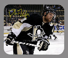 Item#3549 Phil Kessel Pittsburgh Penguins Facsimile Autographed Mouse Pad