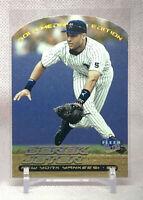 2000 Derek Jeter Fleer Ultra Gold Medallion Edition New York Yankees #200G