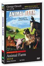 George Orwell: Animal Farm (1999) John Stephenson, Kelsey Grammer DVD *NEW