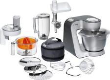 Bosch Kuchenmaschine Mum Zubehor Gunstig Kaufen Ebay