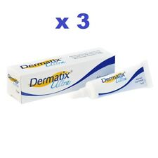 3 x 15g Tube of Dermatix Ultra Gel Cream Scar Treatment From Surgery, Burns New