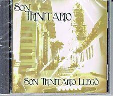 Son Trinitario   Son Trinitario Llego    BRAND  NEW SEALED  CD