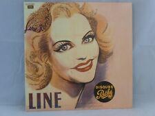 """Line Renaud – Au Casino De Paris Dans La Revue """"Plaisirs"""" 1959"""