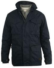 Cappotti e giacche da uomo blu Timberland